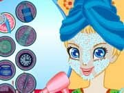 Juego Polly Beauty Salon