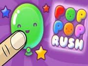 Juego Pop Pop Rush