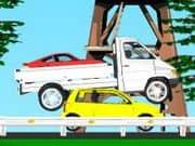 Juego Porsche Thief