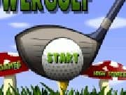 Juego Power Golf