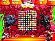 Juego Power Rangers Dino Gems