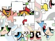 Juego Powerpuff Girls Jigsaw Puzzle
