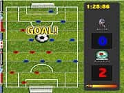 Juego Premier League Fosball 2