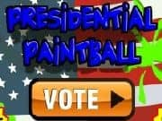 Juego Presidential Paintball
