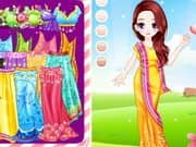Juego Pretty Indian Princess