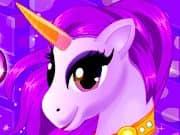 Juego Princesa Pony