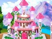 Juego Princess Castle Cake 3
