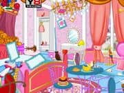 Juego Princess Castle Suite