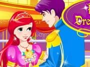 Juego Princess Dream Dance