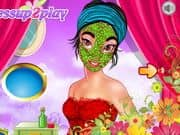 Juego Princess Jasmine Royal Makeover