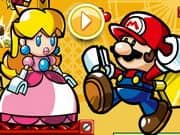 Juego Princess Peach Go Adventure
