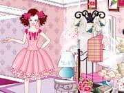 Juego Princess Room