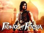 Juego Principe de Persia 2