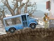Juego Prisonbus Driver