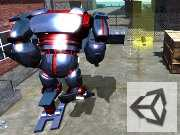 Juego Proto Bat Bot