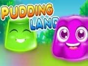 Juego Pudding Land