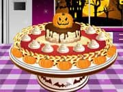 Juego Pumpkin Pie