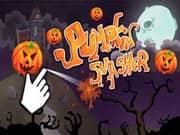 Juego Pumpkin Smasher