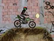 Juego Punk Biker