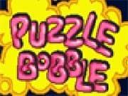 Juego Puzzle Bobble