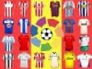 Juego Puzzle Futbol Liga de España