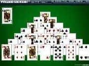 Juego Solitario Piramide - Solitario Piramide online gratis, jugar Gratis