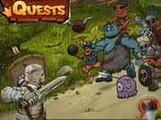 Juego Queens Quests