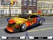 Juego R Style Tunear Auto 3D