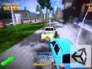 Juego RC Mini Racers