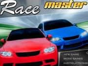 Juego Race Master