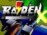 Juego RaidenX - RaidenX online gratis, jugar Gratis