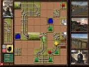 Juego RailRoad Tycoon 3