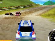 Juego Rally Expedition 3d
