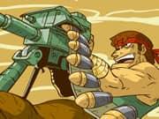 Juego Rambo Francotirador