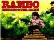 Juego Rambo
