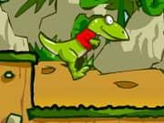 Juego Raptor Fruit Rush