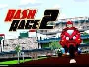 Juego Rash Race 2