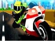 Juego Rash Rider