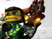 Juego Ratchet y Clank