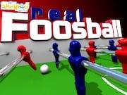 Juego Real Football