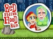 Juego Red Riding Hood Run