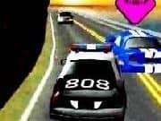 Juego Redline Rumble Racing