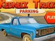 Juego Redneck Truck Parking