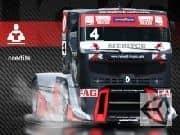 Juego Renault Trucks Racing