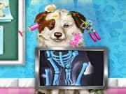 Juego Rescate del Perro Mascota