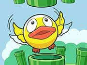 Juego Rescue Flappy Bird
