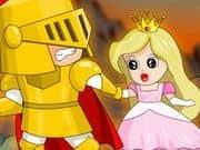 Juego Rescue Princess