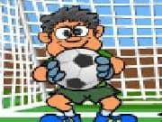 Juego Reto de Penales - Reto de Penales online gratis, jugar Gratis