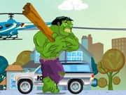 Juego Revenge Of The Hulk