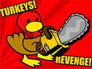 Animacion Revenge of the Turkeys